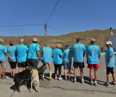 Run 217 - Los Colorados